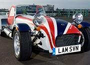 caterham special edition seven by lambretta-358778