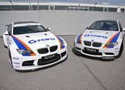 m3 gt2 s and m3 tornado cs by g-power-362613