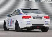m3 gt2 s and m3 tornado cs by g-power-362616