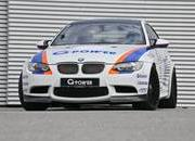 m3 gt2 s and m3 tornado cs by g-power-362620