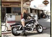 marissa miller at her best in harley-davidson s summer 2010 campaign-361292