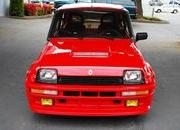 renault r5 turbo ii-360345