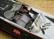 replica of 1966 batmobile going up for auction at 8217 historics at brooklands 8217-362004