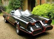 replica of 1966 batmobile going up for auction at 8217 historics at brooklands 8217-362001