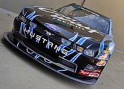 ford mustang nascar nationwide series race car-367466