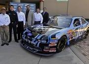 ford mustang nascar nationwide series race car-367468