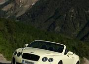 bentley continental supersports convertible-367335