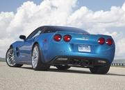 chevrolet corvette zr1 - doc367031