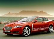 jaguar prepares xf station wagon and coupe versions-364785