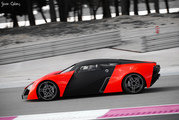 marussia b1 and b2 - photo session-364252
