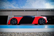 marussia b1 and b2 - photo session-364253