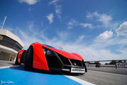 marussia b1 and b2 - photo session-364237