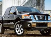 nissan to upgrade titan and frontier for 2011-367535