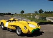 rare 1958 ferrari 250 testa rossa for auction in monterey-365324