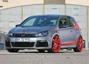 volkswagen golf vi r by sport-wheels-367414
