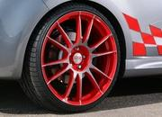 volkswagen golf vi r by sport-wheels-367418