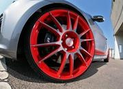 volkswagen golf vi r by sport-wheels-367406