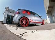 volkswagen golf vi r by sport-wheels-367410