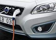 volvo c30 electric ready for delivery-365195