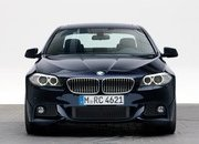 bmw 5-series sedan m-sport package-367762