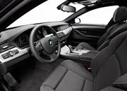 bmw 5-series sedan m-sport package-367760