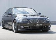 bmw 5-series by hamann-369611