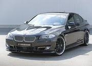 bmw 5-series by hamann-369613