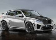bmw x6 typhoon rs ultimate v10 by g-power-369346