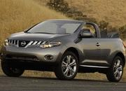 -nissan set to unveil murano convertible