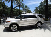 the 2011 ford explorer 8217 s reveal begins-370227