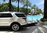 the 2011 ford explorer 8217 s reveal begins-370136