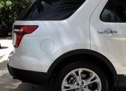 the 2011 ford explorer 8217 s reveal begins-370137