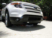 the 2011 ford explorer 8217 s reveal begins-370143