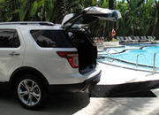 the 2011 ford explorer 8217 s reveal begins-370146