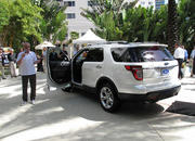 the 2011 ford explorer 8217 s reveal begins-370149