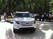 the 2011 ford explorer 8217 s reveal begins-370089