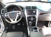 the 2011 ford explorer 8217 s reveal begins-370197