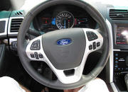 the 2011 ford explorer 8217 s reveal begins-370200