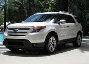 the 2011 ford explorer 8217 s reveal begins-370133