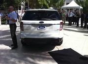 the 2011 ford explorer 8217 s reveal begins-370085