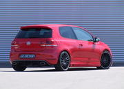 volkswagen golf gti by je design 4