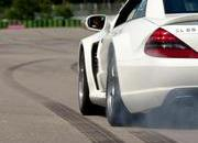 mercedes sl65 amg black series 1000 hp by mkb-372524