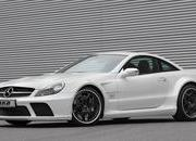 mercedes sl65 amg black series 1000 hp by mkb-372518