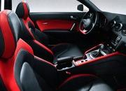 -audi tt gets rs-5 inspired interior