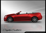 cadillac cts coupe convertible by droptop customs-372645