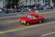 recap of woodward dream cruise in pictures-373100