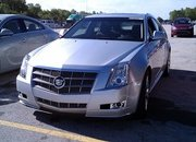 a wagon for the 21st century cadillac cts sport wagon-373435