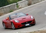 2011-ferrari california with hele system