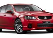 holden commodore ve series ii-373405