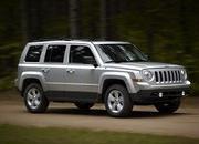 jeep patriot-374481